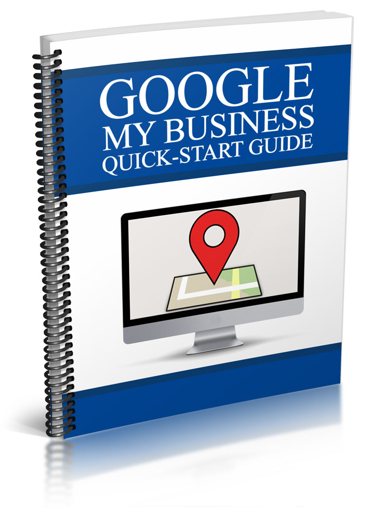 Google My Business Cover