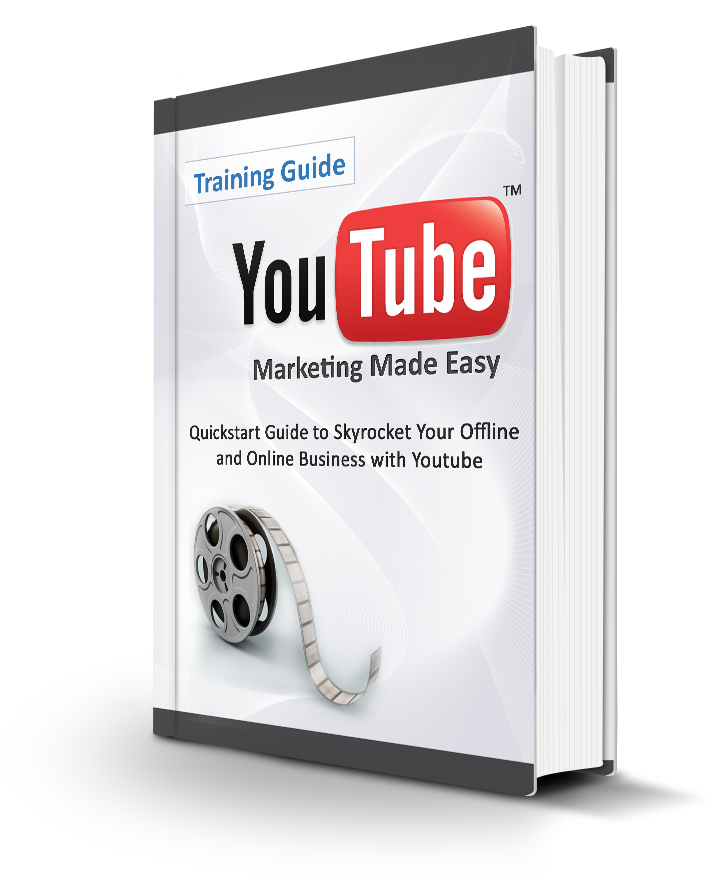 YouTube Marketing Training Guide